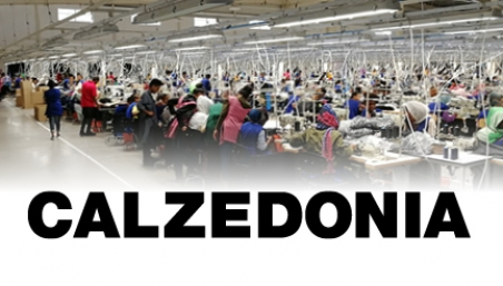 Calzedonia is relying on software from Vorarlberg