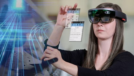 hololens, AR+ augmented reality