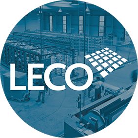 Leco, inteos - customised textile solutions for MES and ERP!