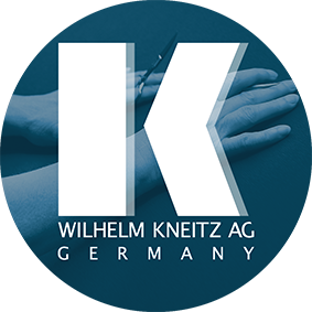 Kneitz, inteos - customised textile solutions for MES and ERP!